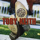 Toby Keith - Pull My Chain (2002) CD
