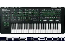 Roland System 8 Synthesizer Keyboard New JRR Shop