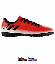 SALDI adidas Messi 16.4 Astro Turf Scarpe da ginnastica Junior Red/Blk/White