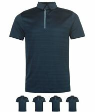 AFFARE Under Armour CoolSwitch Polo Shirt Mens Nova Teal