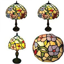 Spring Flower Design Tiffany Stained Glass COLLECTION