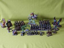 WARHAMMER VAMPIRE COUNTS ARMY - MANY UNITS TO CHOOSE FROM