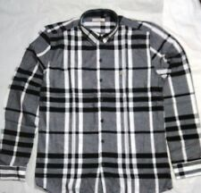 BBerry Brit Checkered Shirt - Gray - Imported