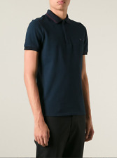 BBerry London Polo Tshirts - Imported - Navy Blue
