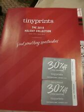 TINYPRINTS CATALOG THE 2015 HOLIDAY COLLECTION SEND SOMETHING SPECTACULAR NEW