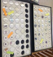 Extra Large Gemstone Collection 3 Trays With Cases, 6 Bags And Movies