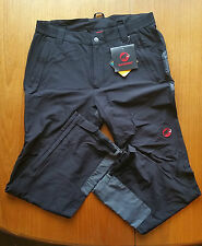 """Mammut Base Jump Advanced Pants - Schoeller 36"""" - Brand New with Tags"""