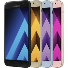 SAMSUNG GALAXY A3 (2017) A320F ANDROID SMARTPHONE HANDY OHNE VERTRAG LTE/4G WiFi
