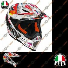 Casco Moto Off-Road AGV AX-8 Evo Whip