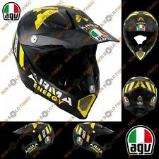 Casco Moto Off-Road AGV AX-8 Evo Arma