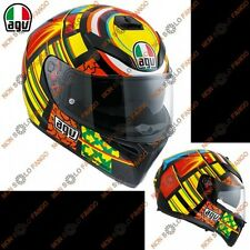 Casco moto Integrale K-3 SV E2205 TOP ELEMENT