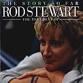 Rod Stewart - Story So Far (The Very Best of , 2007) 2CD Greatest hits