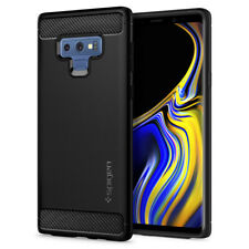 Galaxy Note9/S9/S9 Plus/S8/S8 Plus Case, Spigen® [Rugged Armor] Shockproof Cover