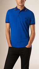 BBerry London Polo Tshirts - Imported - Royal Blue