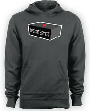 The IT Crowd - The Internet Box Hoodie