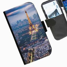 CITY PARIS EIFFEL PICTURE Funda Carcasa para iPhone Samsung Sony Blackberry