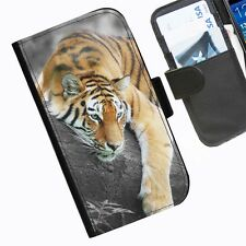 RELAJANTE TIGRE funda Carcasa para iPhone Samsung Sony Blackberry funda