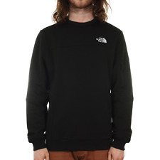 The North Face Z-Pocket Crew Sweat - TNF Black