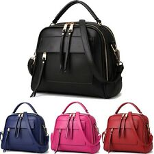 Fashion Womens Handbag Shoulder Bags Tote Purse Leather Lady Messenger Hobo Bag