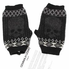 2578S guanti donna GEMMA.H senza dita accessori gloves woman