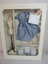 BARBIE SILKSTONE ACCESSORY PACK FASHION MODEL COLLECTION - MINT - #56119  (2001)
