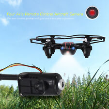Four Axis Remote Control Aircraft WiFi FPV Camera + Mobile Phone Supporter HT