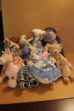 JELLYKITTEN JELLYCAT Comforters Plush Soft Toys  MULTI CHOICE YOU CHOOSE