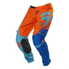 SHIFT MX Motocross / MTB Manguera Faction - Orange Azul MOTOCROSS ENDURO Mx CRO