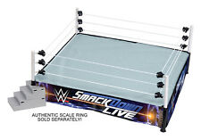SmackDown Live - Ring Skirt - Ringside Exclusive