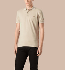 BBerry London Polo Tshirts - Imported - Fawn