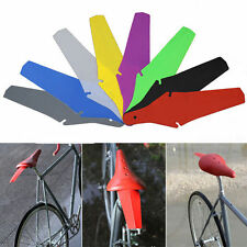 GUARDABARROS BICICLETA COLOR A ELEGIR MTB O CARRETERA  @@ CYCLING ROAD BIKE