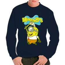 Minion Bob Comic Parodie Shirt