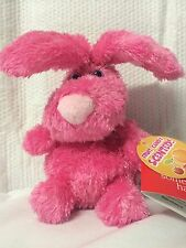 RUSS FRUIT CANDY SCENTED YUMMY LUVVLIES BUNNY RABBIT PINK FRIEDA FRUIT