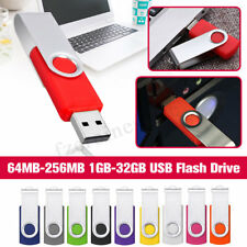 2G/4GB/8GB/16GB/32GB /64/128/256/512MB USB 2.0 Flash Memory Thumb Stick U Disk