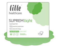 Lille Supreme Light Small Shaped Insert Pads Extra (Choose Size)