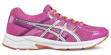 Scarpe running donna Asics Gel-Contend 3 T765N-2093 fucsia-argento