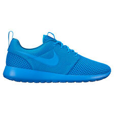"""Chaussures NIKE HOMME chaussures """"Roshe One SI"""" NEUF Baskets neuf Photo Bleu RUN"""