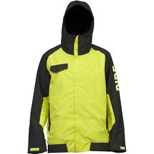 Ride Gatewood Snowboard Jacket (Limelight)
