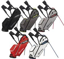 *BRAND NEW* TaylorMade 2017 FlexTech Lite Stand Bag - All Colours!!!