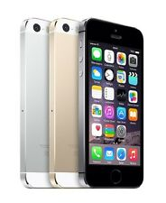 Apple iPhone 5s 16GB, 32GB Unlocked SIM Free Smartphone Excellent Condition