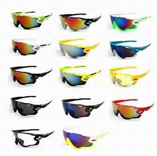 Outdoor Sports Cycling Bicycle Running Bike Riding Sun Glasses UV400 Eye wear