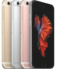 Apple iPhone 6s 16GB Unlocked SIM Free Excellent Condition - UK Seller