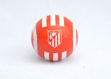 ATLETICO MADRID Licensed Subbuteo BALL Table Football Soccer Miniature Toy Game