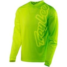 Troy Lee Designs Uomo Mx Jersey - GP Air - AL NEON giallo-verde