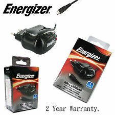 Energizer Wall Charger For Micro USB Mobile Phones Samsung,HTC,Sony,Vivo,Oppo,Mi