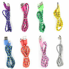 Micro USB Data cable sync and charge 2M for Samaung HTC Micromax mI xolo  Sony