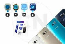 Genuine Samsung Galaxy S6 G920 G920F Replacement Glass LENS Camera Cover