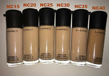 MAC Matchmaster SPF 15 Foundation 3ml, 5ml or 35ml full size