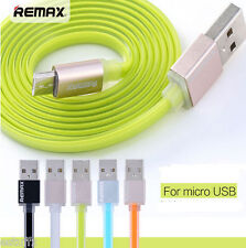 ♥ORIGINAL♥ REMAX RE-005M Quick Charging Data Sync Cable FOR Samsung/lg/htc/lava