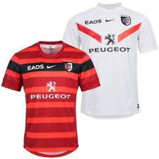 Stade Toulousain NIKE RUGBY FAN Camiseta Hombre Entrenamiento Jersey deportiva